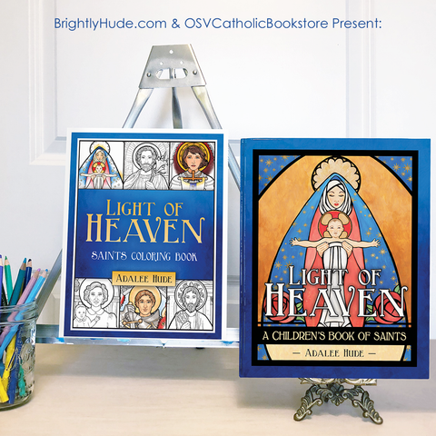Light of Heaven Books