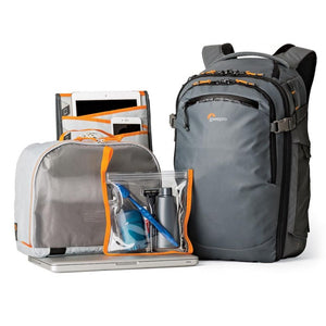 "LowePro HighLine BP 300 AW. Weatherproof 13"" Computer/Adventure Backpack FREE SHIPPING (NO PO BOXES)"