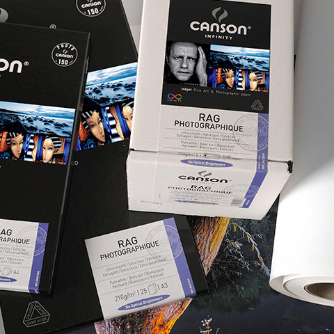 Canson Edition Etching Rag 310gsm