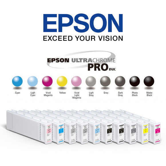 Epson 10070, 20070 Ink Cartridges