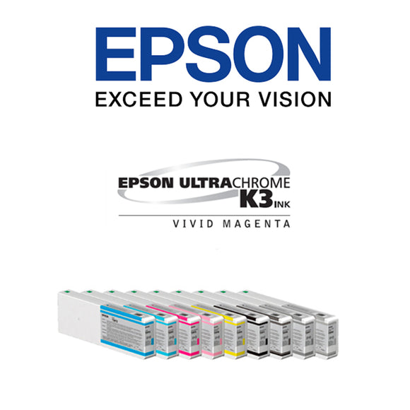 Epson 11880 Ink Cartridges
