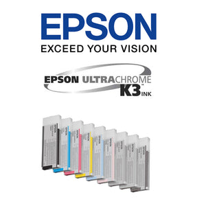 Epson 4800, 4880 & 4400, 4450 Ink Cartridges