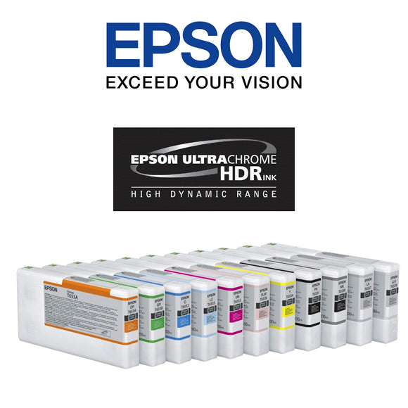 Epson 5070 Ink Cartridges