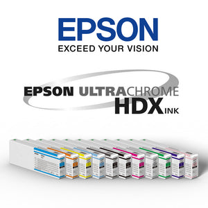 Epson 6070,7070,8070 & 9070 Ink Cartridges