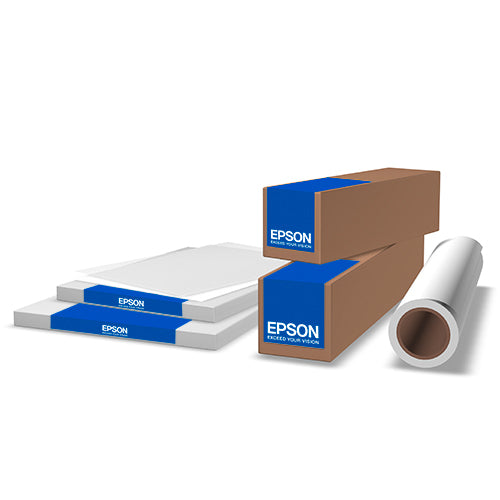 Epson Cold Press Bright Paper