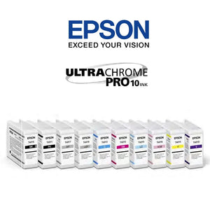 Epson P706 Ink Cartridges