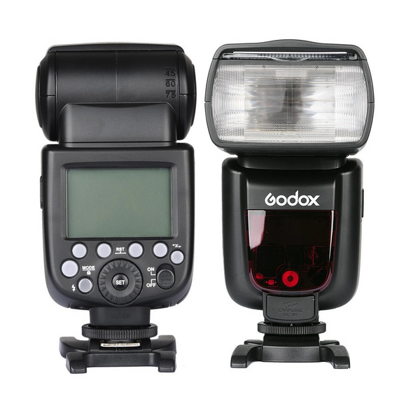 godox 685c ttl speedlite flash for canon