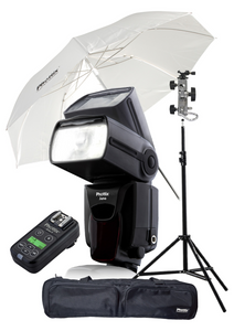 Phottix Juno Transceiver Flash Ready to Go Kit