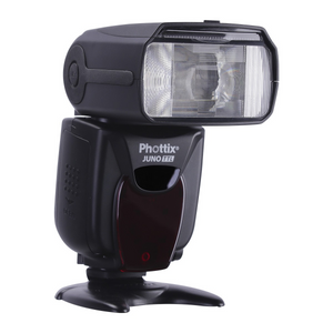 Phottix Juno TTL Transceiver camera Flash