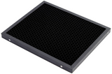 Phottix Kali600 Studio LED Honeycomb Grid light diffuser flat