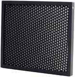Phottix Kali600 Studio LED Honeycomb Grid light diffuser side