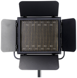 Phottix Kali600 Studio LED Honeycomb Grid light diffuser front
