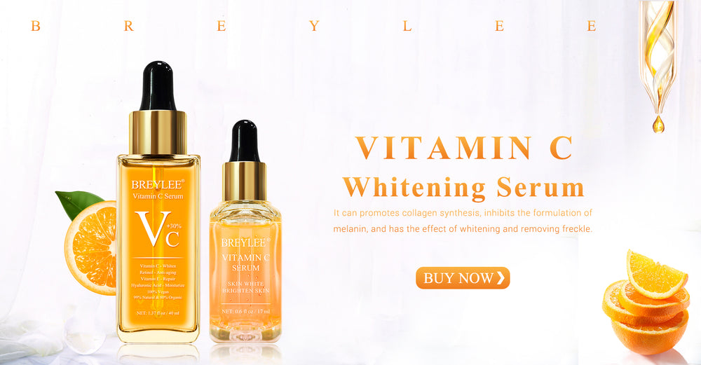 BREYLEE Vitamin C Serum