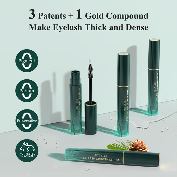 BREYLEE Vitamin C Serum Brightening Serum Face Skin Care Anti-aging Serum(17ml, 0.6Fl Oz)