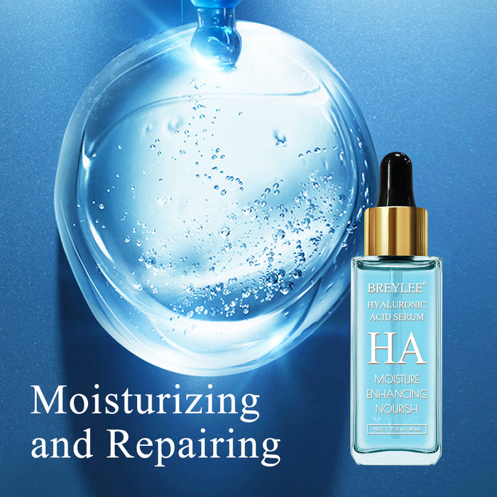 Hyaluronic Acid Serum 40ml