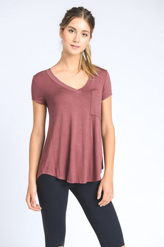 Mollie Everyday Tee