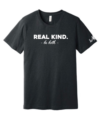 YOUTH REAL KIND Tee - PREORDER