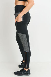 Dadd Diamond Legging