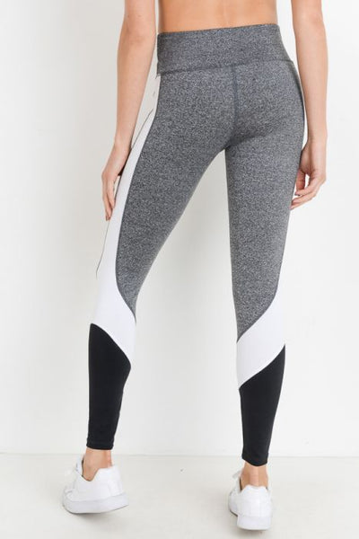 Kate Triple Threat Colorblock Legging