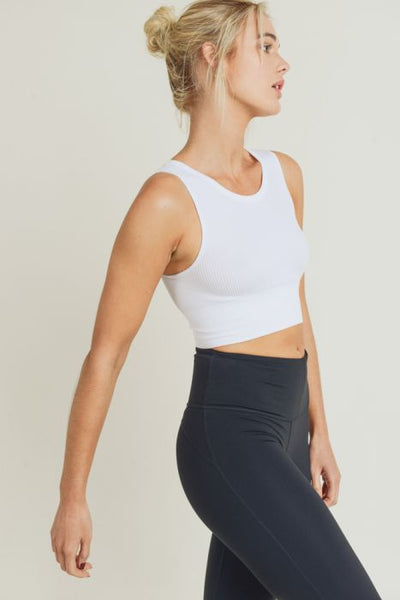 Berkley Crop Top