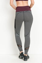 Charlie Stripe Legging
