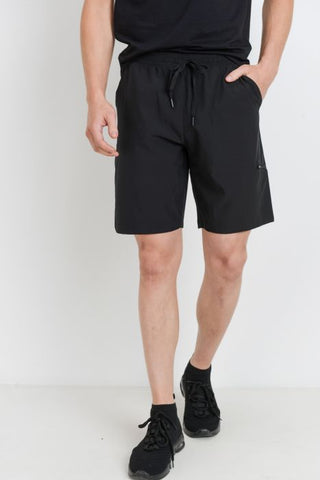 Men's Active Drawstring Short