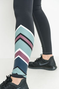 Lora Colorwrap Legging