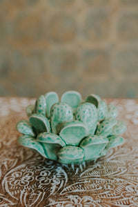 Succulent Votives (Multiple Styles)
