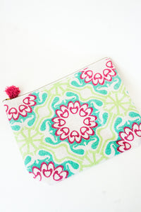 Santa Maria Pouch (Multiple Styles)