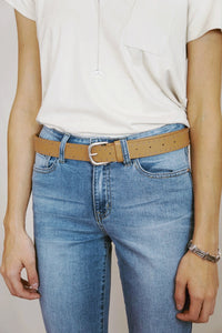 Stud Lined Belt