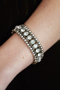 Crystal Stretch Bracelet (Multiple Styles)