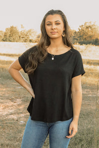 Kenner Knit Top (Multiple Colors)