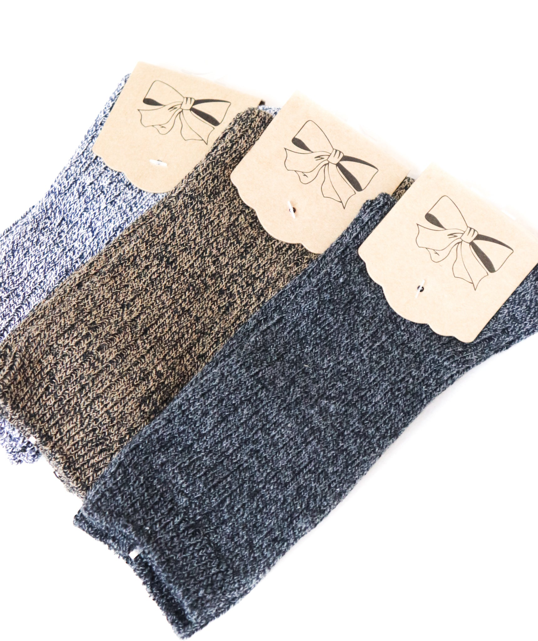 Sadie Socks (Multiple Colors)