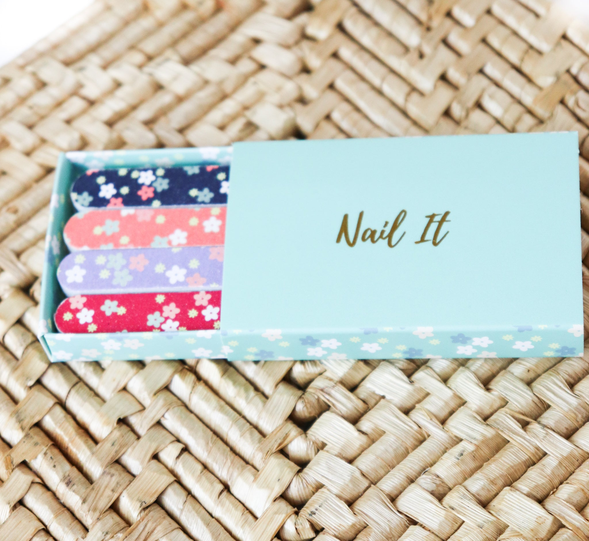 Sayings Nail Files (Multiple Styles)