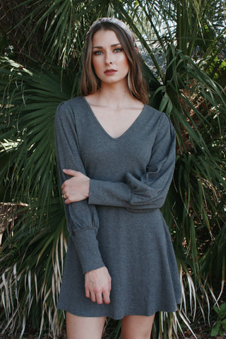 Monterey Sweater Dress