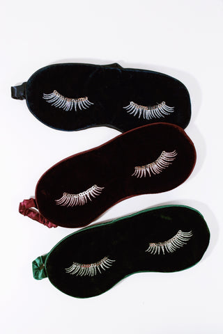 Lashes Sleep Mask