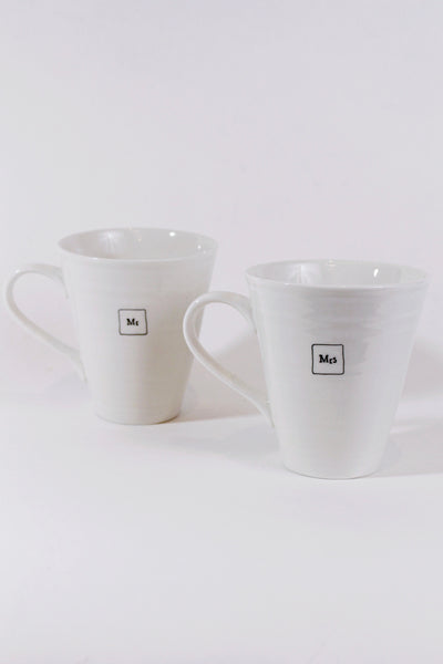 Marriage Mug