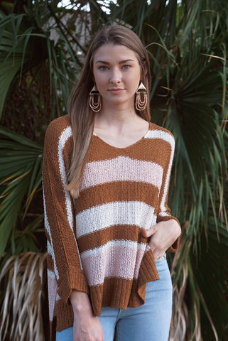 Avery Knit Sweater