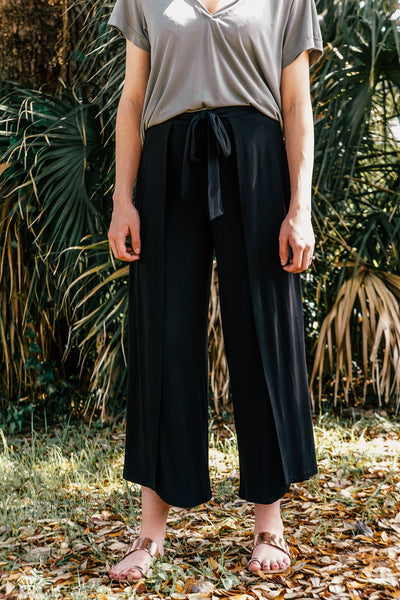 Winslow Slit Pants
