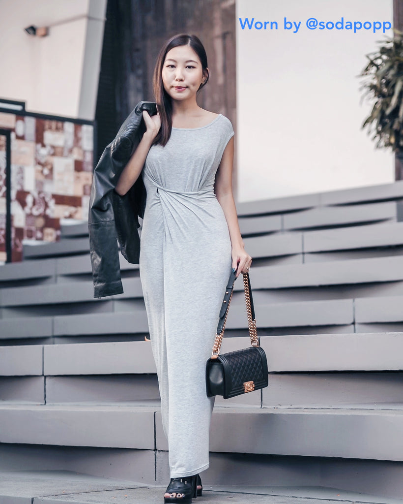 Muse dress (30% off)