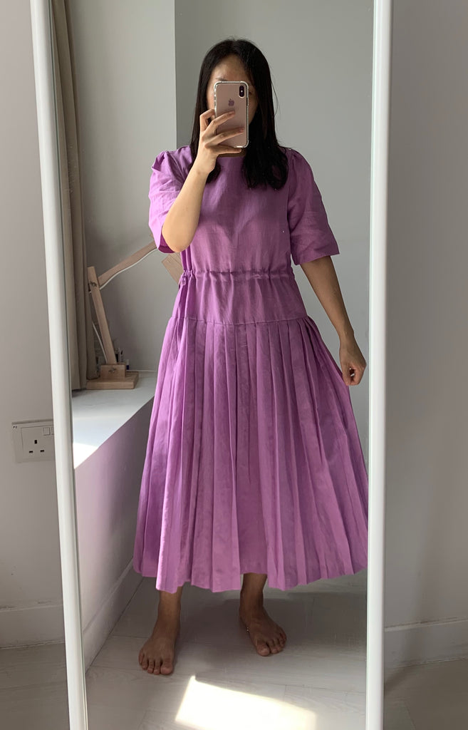 Erin dress (Only 1 available - 20% off)