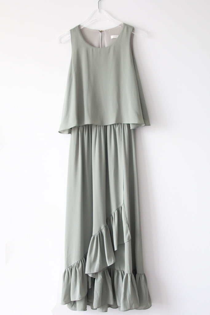 Selma dress (only 1 left)