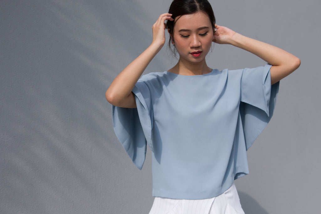 Florence Top (30% off)