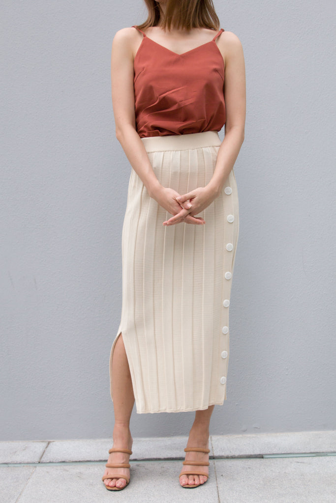 Jonetta skirt (cool knit)