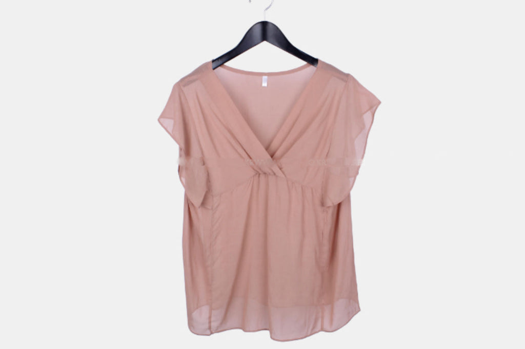 Hannah blouse (Only 1 left - 20% off)
