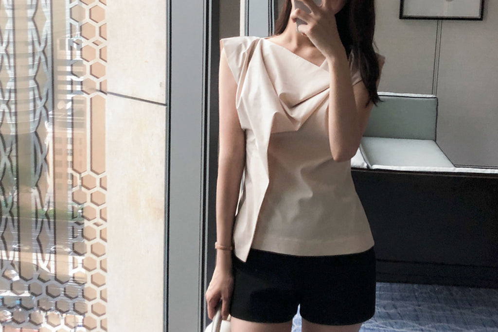 Amber blouse (20% off)