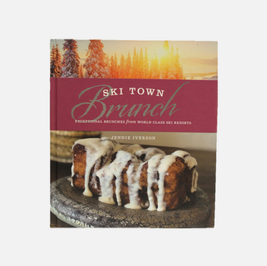 Ski Town Brunch Recipes