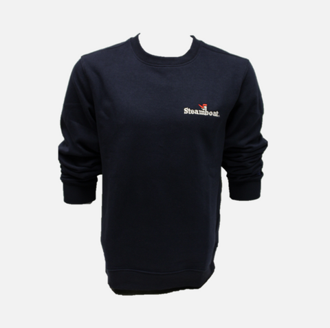 Official Steamboat Logo Sweatshirt