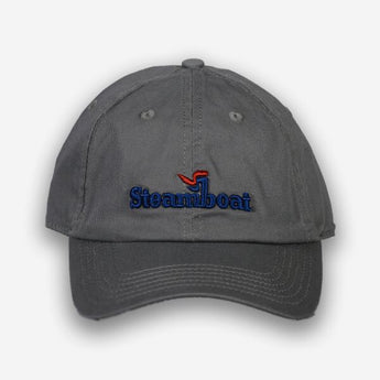 Official Steamboat Logo Hat