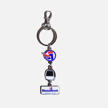 Dangle Keychain